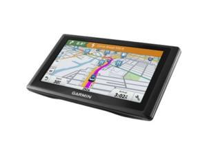 Garmin 010-01678-0C Drive 51 LMT-S 5 GPS Navigator with Driver Alerts & Live Traffic (Lifetime US Maps)