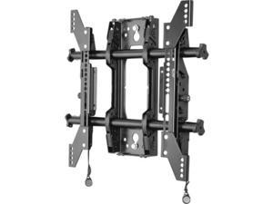 Chief MTMS1U Medium Fusion - Wall Mount For Lcd / Plasma Panel - Black - Screen Size: 32 Inch -47 Inch