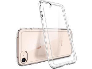 Spigen iPhone 8 Case Slim Armor Crystal 054CS24089