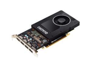 PNY Quadro P2200 5GB GDDR5X 160 Bit Graphic Card VCQP2200SB