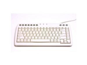 Prestige International, Inc. The Compact Keyboard Decreases The Reach Distance To The Mouse, Decre - BNEQB85