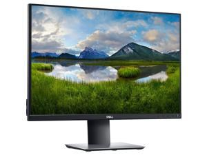 "Dell P2421 24.1"" WUXGA 1920 x 1200 60 Hz D-Sub, DVI, HDMI, DisplayPort IPS Monitor"