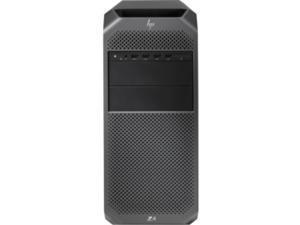 HP Z4 G4 Workstation Computer Xeon W-2102 8GB DDR4 1TB HDD W10 Pro