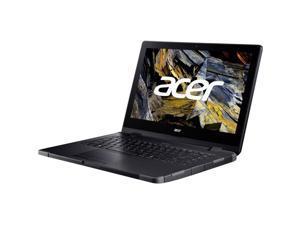 """Acer ENDURO N3 EN314-51W EN314-51W-53RR 14"""" Notebook FHD 1920 x 1080 Intel (10th Gen) Core i5-10210U Quad-core 1.6 GHz 8 GB RAM 256 GB SSD Model NR.R0PAA.001"""