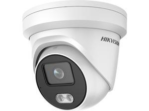 Hikvision Usa DS-2CD2347G1-L 2.8MM ColorVu Outdoor Fixed Turret Camera
