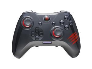 MAD CATZ C.A.T. 7 Wired Game Controller - Black (GCPCCAINBL00)
