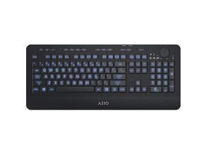 Azio KB510W Vision Wireless Keyboard