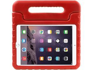 i-Blason ArmorBox Kido Back Cover For Tablet for Apple 9.7-inch iPad Red
