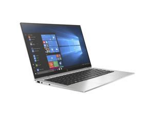 "HP EliteBook x360 1030 G7 13.3"" Touchscreen 2 in 1 Notebook - Intel Core i5 (10th Gen) i5-10210U Quad-core (4 Core) 1.60 GHz - 16 GB RAM - 256 GB SSD - Intel UHD Graphics Premium - In-plane Switc"