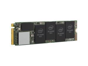 Intel - SSDPEKNW010T8XT - Intel 660p 1 TB Solid State Drive - M.2 2280 Internal - PCI Express (PCI Express 3.0 x4) -