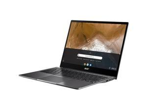 "Acer Chromebook Enterprise Spin 713 CP713-2W-527V Chromebook Intel Core i5 10th Gen 10310U (1.70 GHz) 16 GB Memory 256 GB SSD 13.5"" Touchscreen Chrome OS with Chrome Enterprise Upgrade"