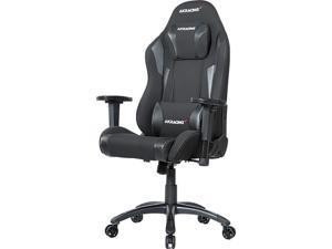 AKRACING AK-EX-SE-CB Core Series EX SE Gaming Chair, Carbon Black, Fabric, 3D Adjustable Armrests, 180-degree Recline