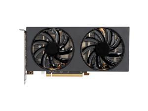 VisonTek RADEON RX 5700 XT 8GB GDDR6 Dual Fan Video Graphics Card
