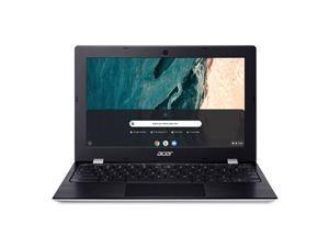 "Acer Chromebook 11.6"" Laptop (Intel Celeron N4000, 4GB RAM, 64GB SSD, Chrome OS, Bi Kb) - Silver (CB311-9H-C0Z8)"