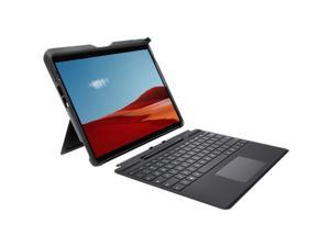 Kensington Blackbelt 2nd Degree Rugged Case For Surface Pro X