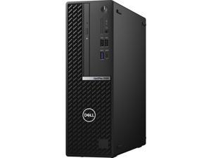 Dell OptiPlex 5080 SFF Desktop Computer i5-10500 8GB 256GB SSD W10P G0NKK