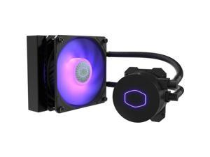 Cooler Master MasterLiquid ML120L V2 RGB AIO 120mm CPU Liquid Cooler Kit