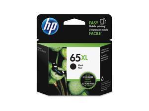 HP 65XL High Yield Ink Cartridge - Black