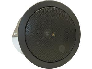JBL Control 24CT-BK 2-way In-ceiling Speaker 80 W RMS Black C24CTBK