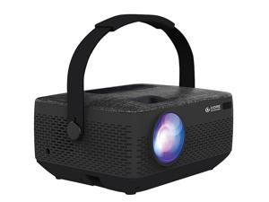 HD Portable HomeTheater Projer