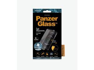 PanzerGlass Screen Protector for iPhone 12/12 Pro - Black - CamSlider 2714
