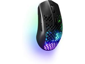 SteelSeries 62604 Aerox 3 Wireless Gaming Mouse - Black
