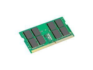 Kingston 16GB DDR4 2666 NON-ECC CL19 288-Pin Memory Module KVR26S19S8/16