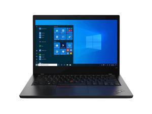 "Lenovo Laptop ThinkPad L14 Gen 2 (Intel) 20X10014US Intel Core i5 11th Gen 1135G7 (2.40 GHz) 8 GB Memory 256 GB PCIe SSD Intel Iris Xe Graphics 14.0"" Windows 10 Pro 64-bit"