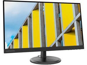 "Lenovo D27-30 27"" Full HD 1920 x 1080 75Hz D-Sub, HDMI, AMD FreeSync VESA Tilt Monitor"