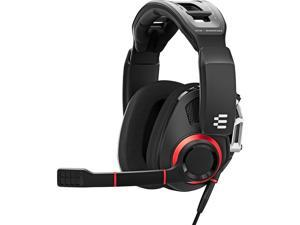 EPOS GSP 500 Over-Ear Wired Gaming Headset