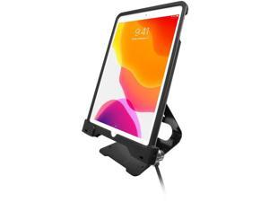 "CTA Digital Anti-Theft Security Case with Stand for Gen 7/8 10.2"" iPad"