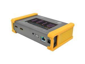 SIIG HDMI 2.0 4K HDR Pattern Generator / Analyzer CEH23N11S1