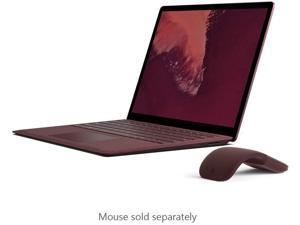 "Microsoft Surface Laptop 2 13.5"" Touchscreen Laptop i7 512GB SSD W10 Burgundy"