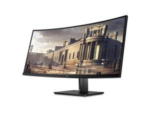 "HP Z38C G2 37.5"" UWQHD+ 3840x1600 LED LCD Curved IPS Monitor"