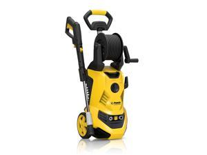 Power Products LTR-2700 2700PSI 1.8GPM Electric Power Washer Yellow