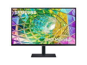 "Samsung 32"" 4K UHD HDR10 DP HDMI USB Display Monitor S32A804NMN"