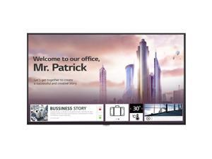 "LG UH5F Series 55UH5F-H Black 55"" 8ms 3840 x 2160 (4K) 1.07 Billion Colors Display Built-in Speaker"
