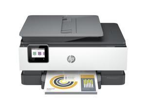 HP Officejet Pro 8025e Inkjet Multifunction Printer Color 1K7K3AB1H