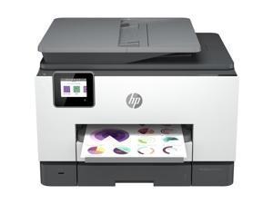 HP Officejet Pro 9025e Inkjet Multifunction Printer Color 1G5M0AB1H