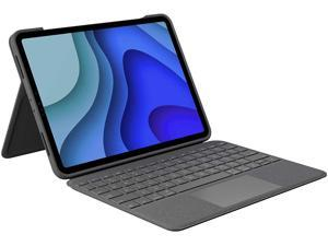 """Logitech Folio Touch Keyboard/Cover Case Folio for 11"""" Select iPad Pro Tablet"""