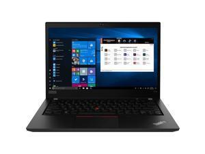 "Lenovo ThinkPad P14s Gen 2 20VX002TUS 14"" Mobile Workstation - Full HD - 1920 x 1080 - Intel Core i7 (11th Gen) i7-1185G7 Quad-core (4 Core) 3 GHz - 16 GB RAM - 512 GB SSD - Black - Windows 10 Pr"