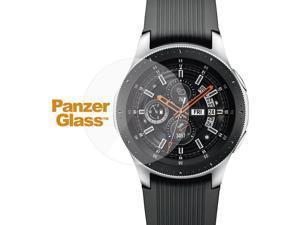 PanzerGlass Screen Protector for Samsung Galaxy Watch 46mm, Transparent 7203