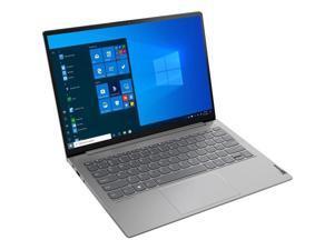 "Lenovo Laptop ThinkBook 13s G2 ARE 20WC0005US AMD Ryzen 7 4000 Series 4800U (1.80 GHz) 16 GB LPDDR4X Memory 512 GB PCIe SSD AMD Radeon Graphics 13.3"" Windows 10 Pro 64-bit"