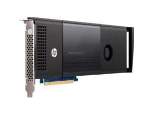 HP Z Turbo Drive Quad Pro 2 TB Solid State Drive Internal PCI Express 4YZ40AA