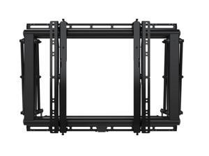 Planar Wall Mount for Video Wall TAA Compliant 998036800