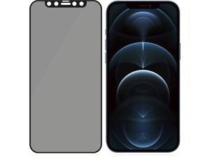 PanzerGlass Original Privacy Screen Protector Black Crystal Clear P2712