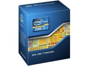 Intel Core i7-3770 Quad-Core Processor 3.4 GHz 4 Core LGA 1155 - BX80637I73770