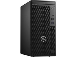 DELL OptiPlex 3080 SFF Desktop Computer i3-10100 8GB 128GB SSD W10P 1FV8K