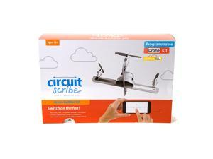 Circuit Scribe Drone Builder Kit for Kids Build Your Own Drone with Camera
