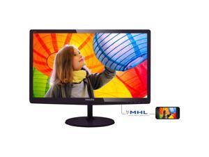 "Philips 227E6LDSD 21.5"" 1920x1080 FHD LCD LED 1ms Display Monitor"